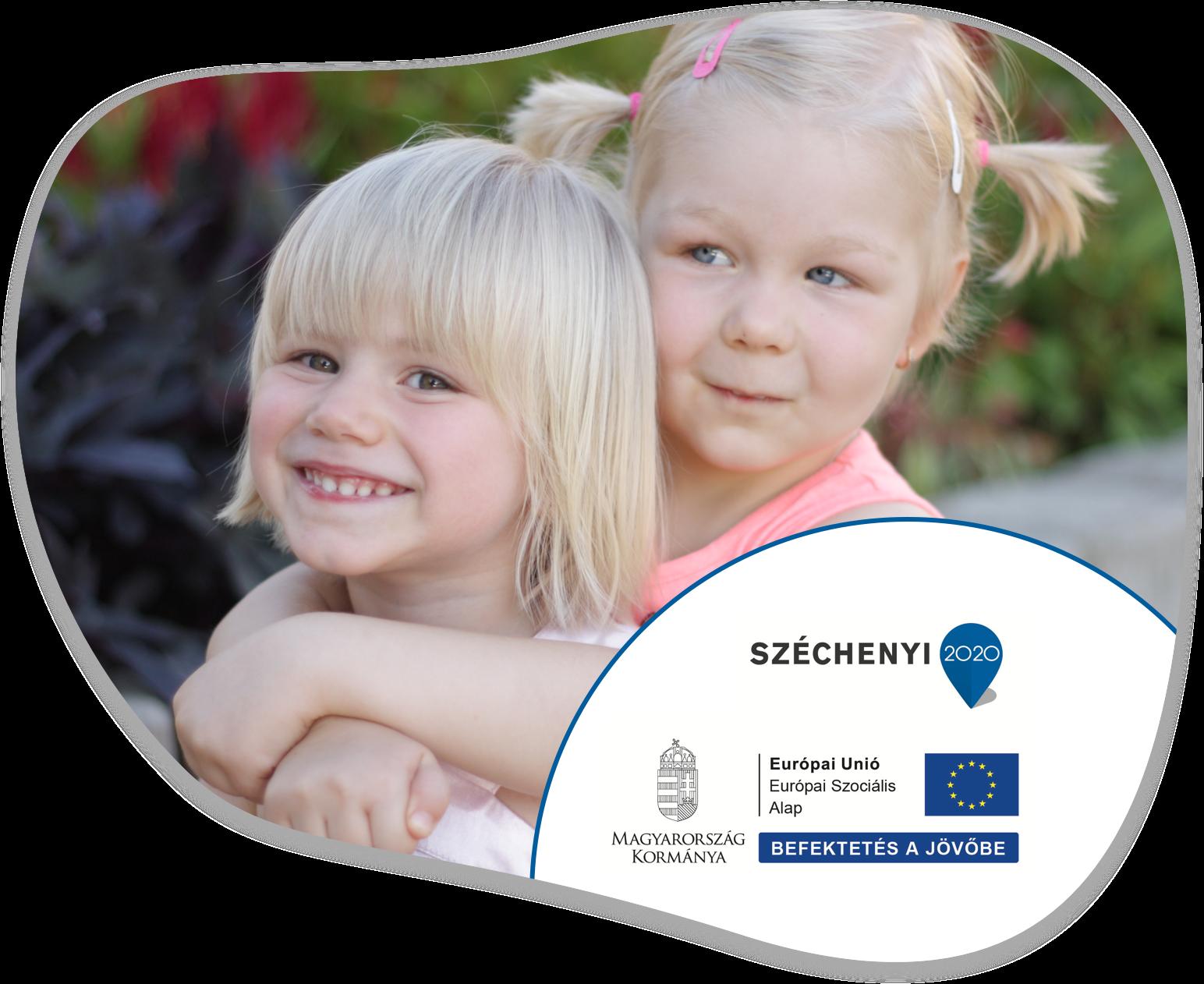Széchenyi 2020 pályázat, Európai Szociális Alap