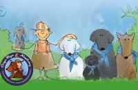 Kutyás terápia ismeretterjesztő előadás és gyakorlati bemutató szülőknek és védőnőknek