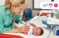 A szülészet és az újszülött ellátás aktualitásai – konferencia