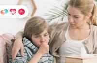 Gyermekgyógyászati esték programsorozat – Még mindig köhög a gyerek