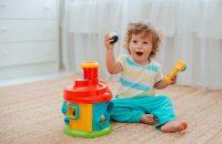 Készségfejlesztő játékok bemutatása